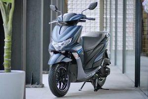 Yamaha FreeGo 2020 giá từ 32,99 triệu đồng có gì đặc biệt?