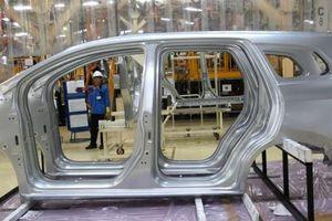 Ford đóng cửa 2 nhà máy sau khi 3 công nhân dương tính Covid-19