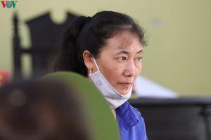 Vụ gian lận thi ở Sơn La: Mức án nặng nhất từ 23 – 25 năm tù giam