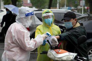 Sau 1 ngày không có ca bệnh mới, Trung Quốc phát hiện thêm 3 bệnh nhân COVID-19