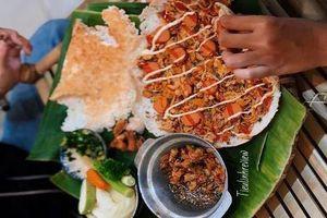 Ăn sập Sài Gòn: Bánh mì xíu mại hay cơm cháy kho quẹt? Hay là… cả hai?