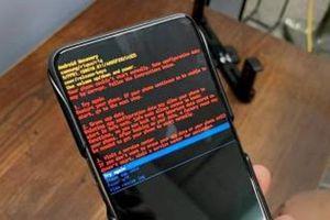 Hàng loạt điện thoại Samsung 'đột tử': Khách hàng không hài lòng với câu trả lời của Samsung