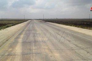 Đường cao tốc chiến lược M-4 ở Syria sắp được mở lại?