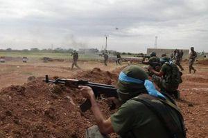 Quân đội Syria chuẩn bị cho cuộc tấn công lớn ở Idlib