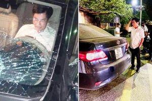 Tin mới nhất vụ Trưởng ban Nội chính Thái Bình gây tai nạn chết người
