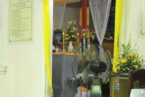 Thông tin mới nhất vụ thi thể công nhân để trong xe 4 chỗ chở từ Đà Nẵng ra Huế