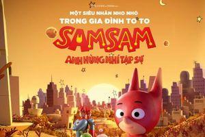 Ngày 1.6 sắp đến rồi: Dạt trôi về tuổi thơ với loạt phim hoạt hình siêu dễ thương