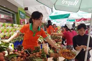 Giao thương trực tuyến nông sản với Trung Quốc, Singapore