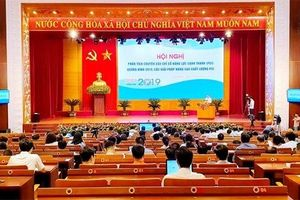 Quảng Ninh tiếp tục cải thiện môi trường đầu tư, nâng cao chỉ số PCI