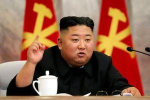 Lãnh đạo Triều Tiên bất ngờ thúc đẩy chính sách tăng cường răn đe hạt nhân