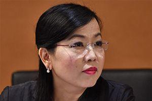 8 nữ Bí thư Tỉnh ủy đang đương nhiệm: Họ là ai?