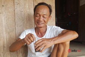 Cựu lính đặc công 17 năm sống trên ốc đảo giúp kiểm lâm giữ rừng