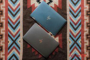 HP Spectre x360 hoàn hảo hơn với 2 phiên bản!