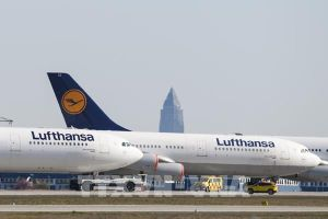Hãng hàng không Lufthansa (Đức) nối lại các chuyến bay từ giữa tháng 6