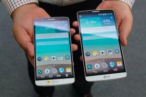 Tạm biệt series smartphone LG G: Máy rất tốt nhưng thị trường rất tiếc