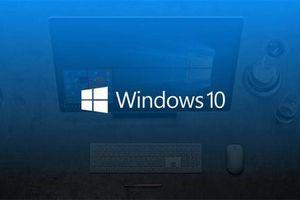 Mách bạn thủ thuật chống trộm dữ liệu trong Windows 10