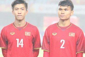 Phạm Văn Mạnh nghỉ thi đấu dài hạn do bị tái phát chấn thương