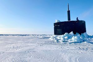 Mỹ 'thức tỉnh' trước tham vọng của Nga và Trung Quốc tại Bắc Cực