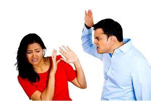Sau lần bị vợ đánh lại, chồng tôi hết vũ phu