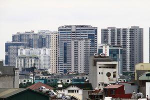 Hà Nội lập đoàn kiểm tra các chung cư