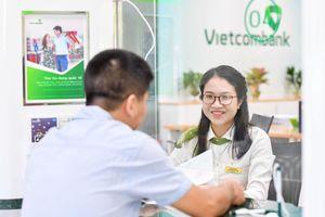 Vietcombank lọt Top 1.000 doanh nghiệp niêm yết lớn nhất toàn cầu do Forbes bình chọn