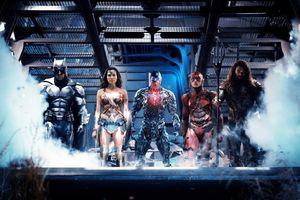 Sự thật phũ phàng về ê-kíp phim siêu anh hùng