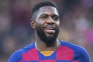 6 ngôi sao đối diện nguy cơ chia tay Barcelona
