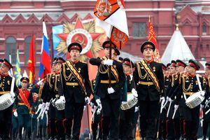 TT Putin: Duyệt binh mừng chiến thắng phát xít vào ngày 24/6