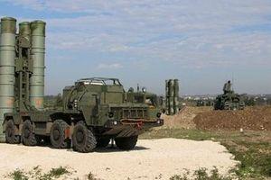 S-400 'che đầu' khiến Israel không thể tấn công máy bay Iran