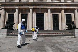 Montenegro tuyên bố chiến thắng virus SARS-CoV-2, Tây Ban Nha điều chỉnh số liệu
