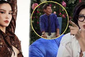Showbiz 26/5: Diễm Mỹ 9X 'thả' ngực, Trang Trần gây bức xúc khi 'bật lại' TS Lê Thẩm Dương