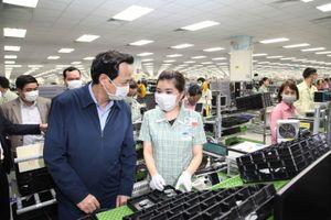 Bảo đảm hoàn toàn xóa bỏ lao động cưỡng bức tại Việt Nam