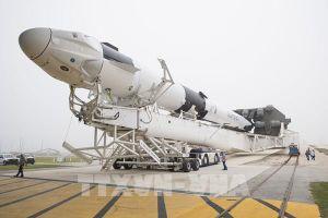 Mỹ chưa sẵn sàng hợp tác vũ trụ với Nga do chính trị