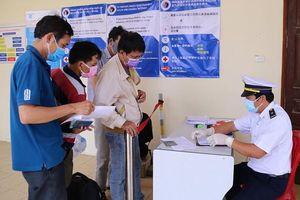 Chính phủ cho phép mở lại hàng loạt cửa khẩu, cấp thị thực cho công dân 80 nước từ 1/7