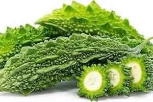 5 thực phẩm tự nhiên giúp bạn loại bỏ ngay vết nám nhanh chóng