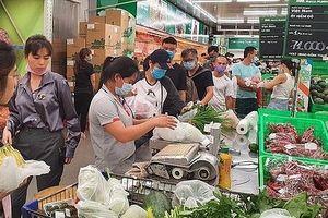 Hành vi của người tiêu dùng Việt Nam thay đổi vì dịch Covid-19