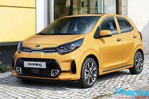 Những mẫu xe được đón đợi ra mắt thị trường Việt trong thời gian tới