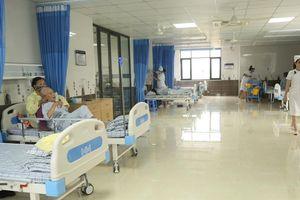 Phú Thọ: Trung tâm y tế huyện Hạ Hòa điều trị thành công nhiều ca bệnh khó