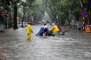 Hà Nội: Triển khai đồng bộ nhiều giải pháp phòng, chống thiên tai trong năm 2020