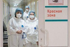 Nga có thể bắt đầu tiêm vaccine hàng loạt phòng Covid-19 vào mùa thu