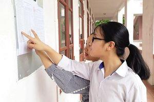 Tuyển sinh vào lớp 10 THPT tại Hà Nội: Có nên cố vào trường 'tốp đầu'?