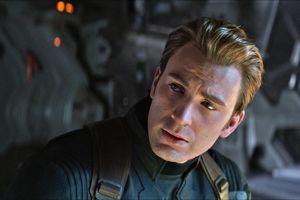 Chris Evans từng nhiều lần từ chối vai Captain America