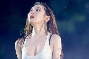 Những nữ thần hút hàng triệu lượt xem ở Kpop