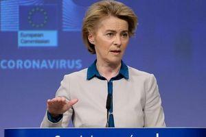 Châu Âu công bố gói kích thích kinh tế mới