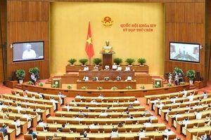 Quốc hội giám sát tối cao về phòng, chống xâm hại trẻ em