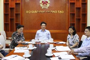 Xây dựng, phát triển công dân học tập ở Việt Nam