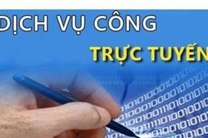 Hà Nội: 1.448 thủ tục hành chính đã triển khai dịch vụ công trực tuyến mức độ 3, 4