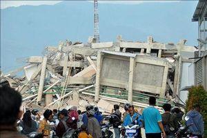 Nhìn lại những trận động đất, sóng thần tồi tệ nhất trên thế giới