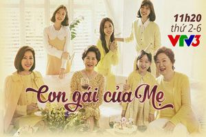Phim Hàn Quốc mới 'Con gái của mẹ': Phản ánh hiện thực 'trần trụi' của xã hội hiện đại