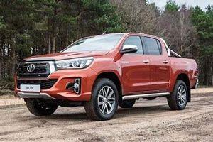 XE HOT (27/5): Hyundai Accent 2020 sắp có phiên bản mới, 4 xe bán tải rẻ nhất tại VN